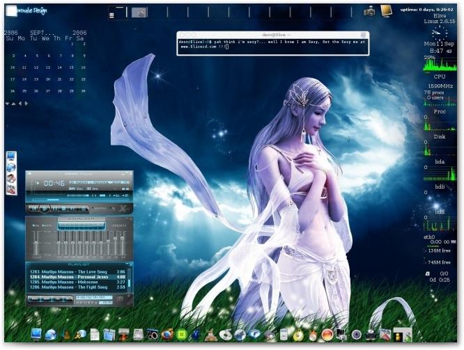 Elive Topaz 2.0 *El mejor Linux*