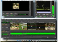 Cinelerra NLE Video Editor