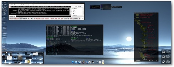 How to disable UEFI mode in the BIOS - Elive Linux